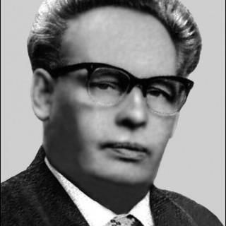 Багряный Иван Павлович