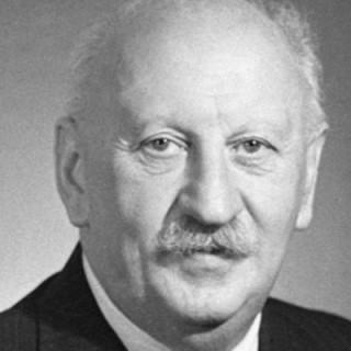 Йоффе Абрам Федорович