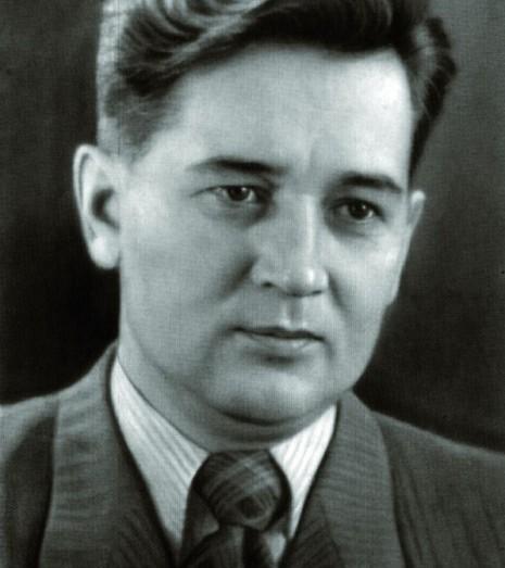 Гончар Олесь (Олександр) Терентійович
