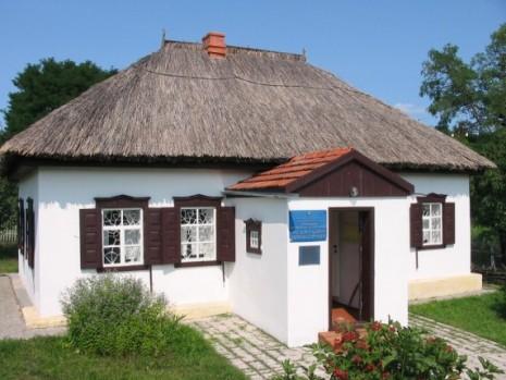 Державний літературно-меморіальний музей-садиба Олександра Олеся