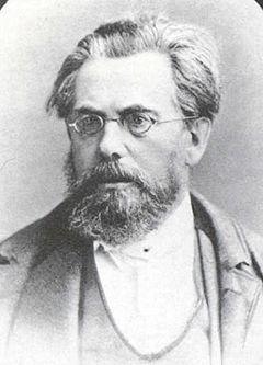 Иван Васильевич, отец Владимира Вернадского