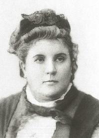 Анна Петровна, мать Владимира Вернадского