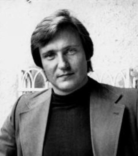 Ивасюк Владимир Михайлович