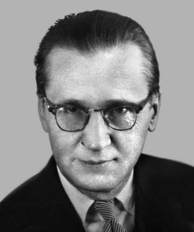 Михаил Ивасюк, отец композитора