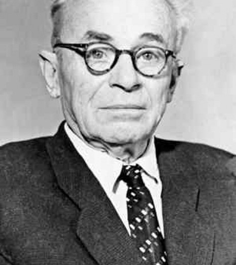Губенко Павло Михайлович (Остап Вишня)