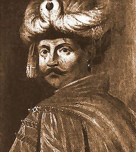Хмельницький Тиміш (Тимофій) Богданович
