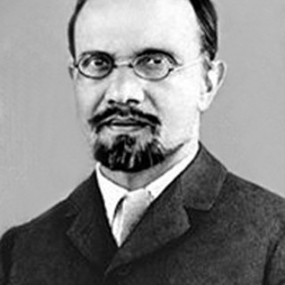 Крымский Агафангел Ефимович
