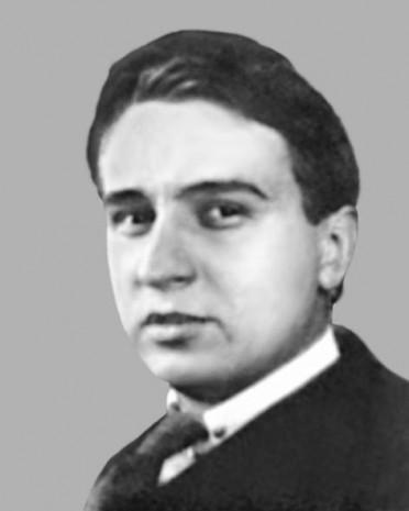 Микола Захарович Левченко