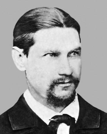 Юхим Степанович Кримський