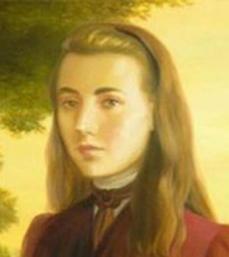 Русова София Федоровна