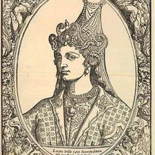 Лисовская Анастасия Гавриловна (Роксолана)