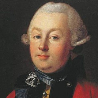 Розумовський Кирило Григорович