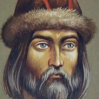 Ярослав (Георгий) Мудрый