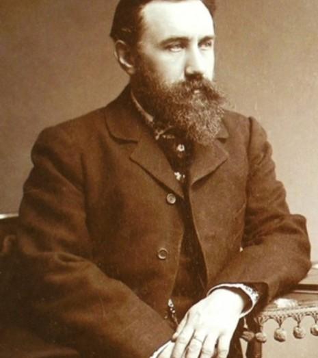 Гринченко Борис Дмитриевич