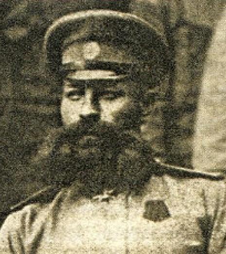 Гандзюк Яків Григорович