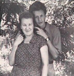 Семья Леонида Быкова