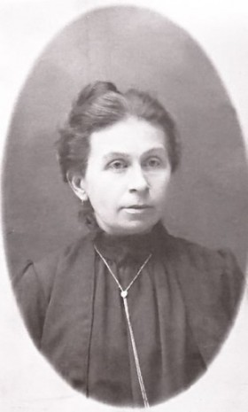 Людвига Александровна Малевич