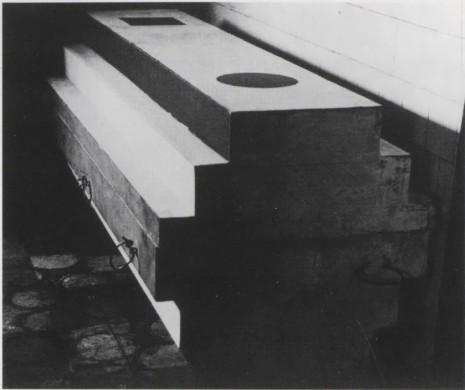 гроб Малевича