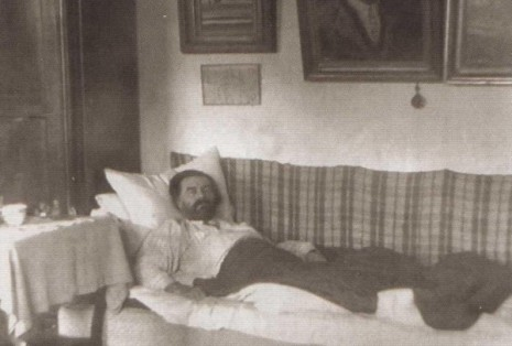 Кзимир Малевич в останні роки життя