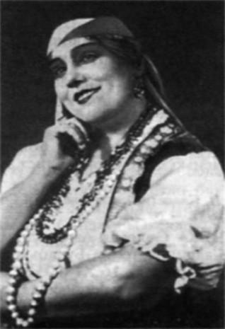 Олександра Кропивницька