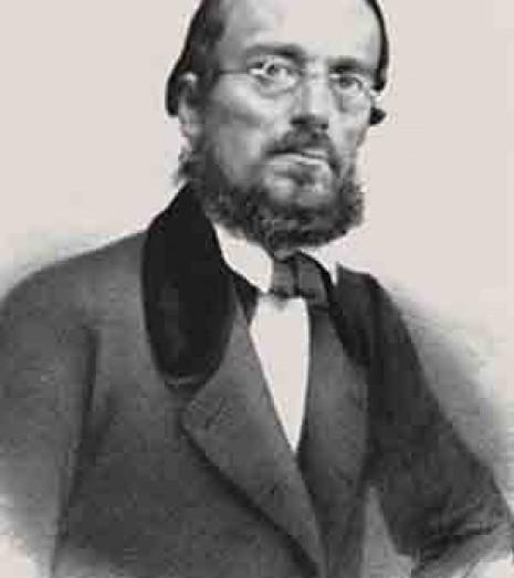 Костомаров Николай Иванович