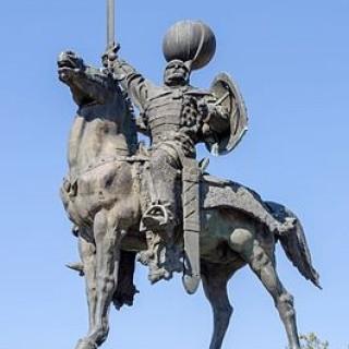 Князь Ігор Святославович