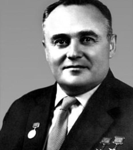 Королев Сергей Павлович