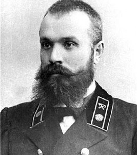 Патон Евгений Оскарович